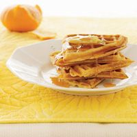 Multigrain Pancake and Waffle Mix - Country Living