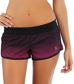 Hurley Women's Phantom Beachrider Boardshort at SwimOutlet.com