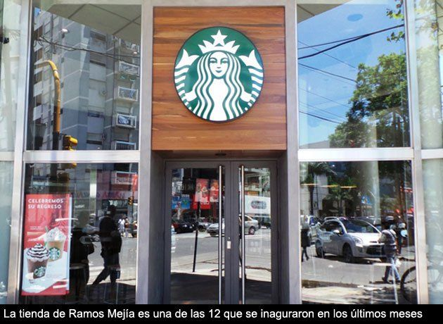 La historia de Starbucks: su creador arrancó con una tienda, ahora tiene 18.000 negocios en el mundo   AdriBosch's Magazine