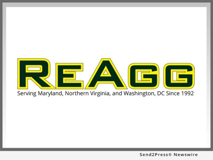 Reagg Explains The Types Of Aggregates Used In Construction Projects Send2press Newswire Heavy Equipment Heavy Equipment Rental Transportation Industry