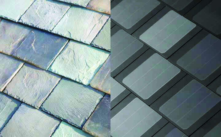 Conveniences And Drawbacks Of Solar Roof Tiles That You Need To Understand About Solar Roof Tiles Solar Roof Solar Tiles