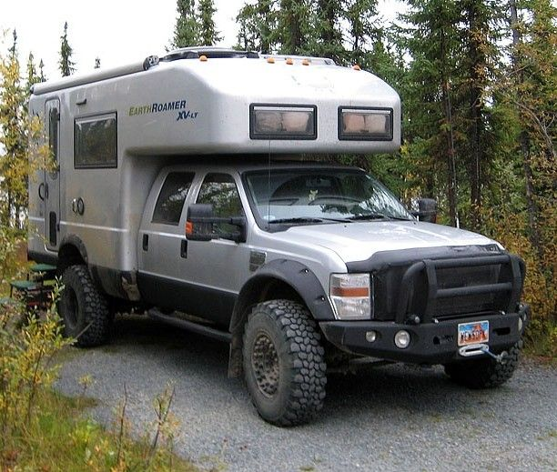 Truck Campers: 143 Best Trucks I Would Roll Images On Pinterest