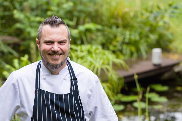 Daniel Jarrett, chef at Spicer's Tamarind, former executive chef at the celebrated Ebb Waterfront Dining and Cellar and Misty's Mountain Restaurant, and founder of Muse Restaurant, Noosa.
