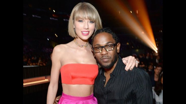 Kendrick Lamar explains his collaboration with Taylor Swift  on the trac...