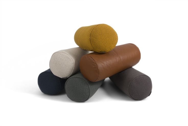 Cylinder | Bent Hansen. pyntepude-pude-cushion-pillow-boligindretning-homedecor-velour-benthansendesign