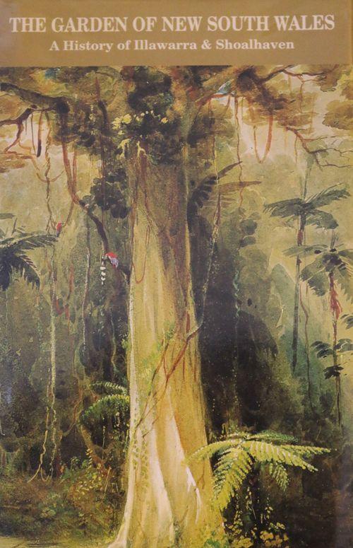 The Garden of New South Wales. Arthur Cousins.