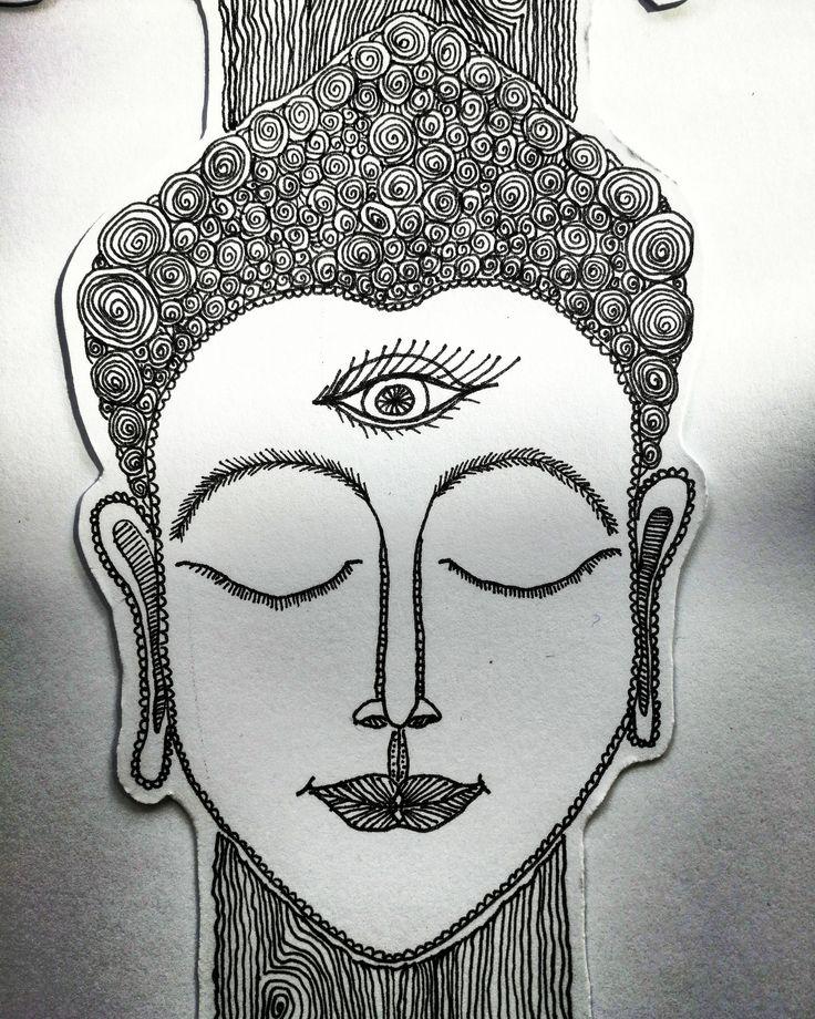 Third Eye Concept