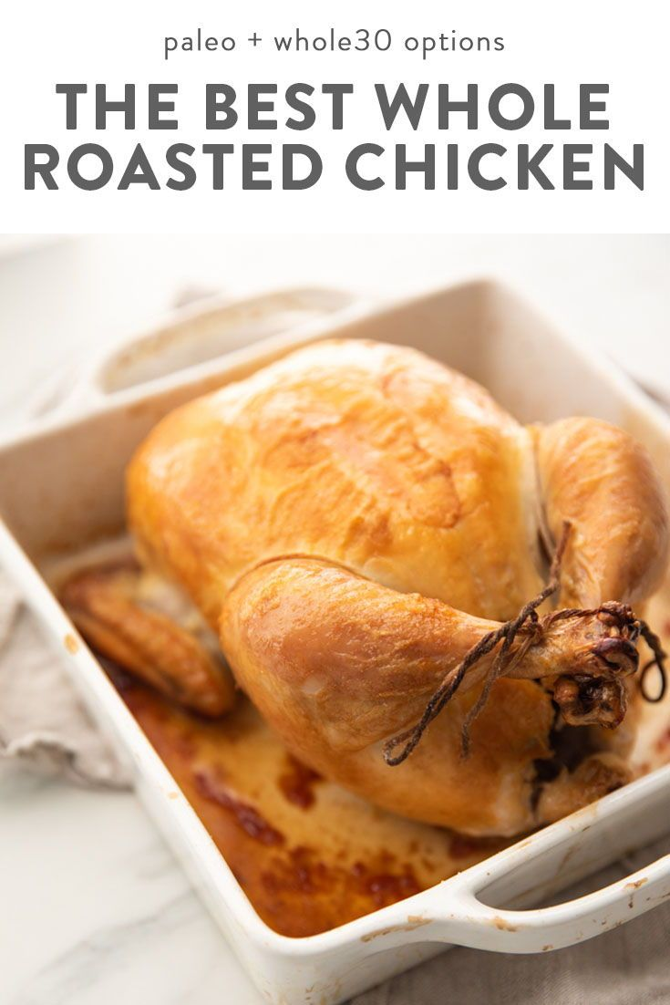 Best Ever Easy Roast Chicken With Gravy  Recipe  Real -7275