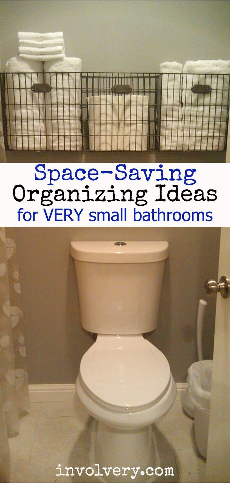 Organizing Ideas For Bathrooms Awesome E Saving Bathroom Organization Very Small The Home On A Budget That