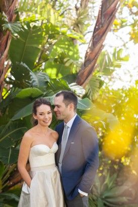Lisa and James's Family Filled Whale Beach Wedding