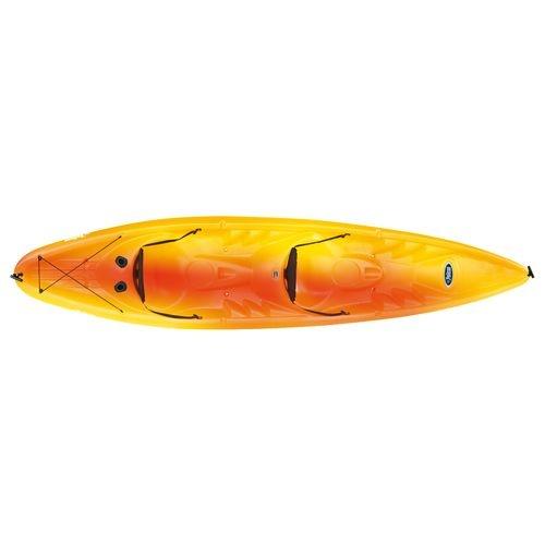 Pelican Apex 130T 13' 2-Person Kayak  Price: $399.99