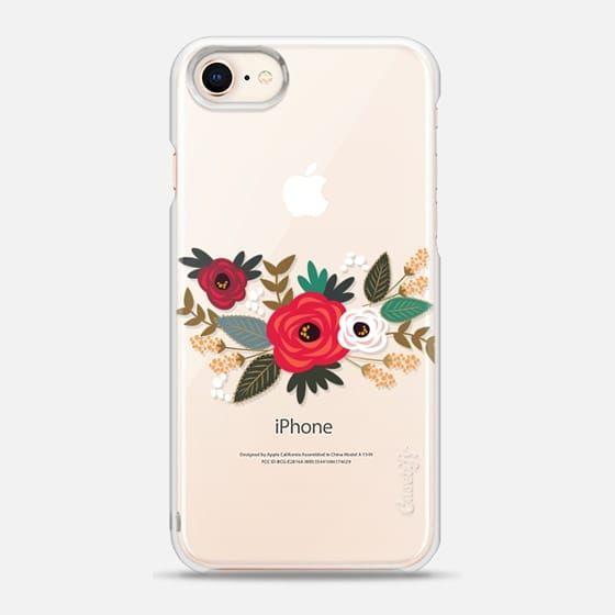 Casetify iPhone 8 Snap Case - Mendoza by Werlang Studio