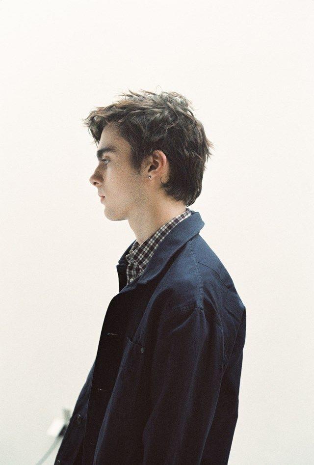 Lennon Gallagher x Joseph