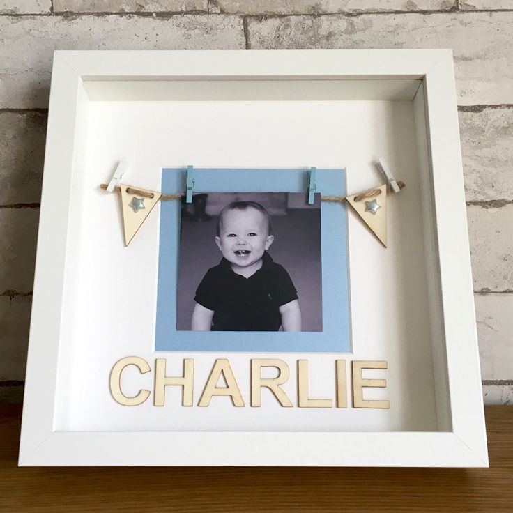 The 42 best Baby & Children Frames, Personalised images on Pinterest ...