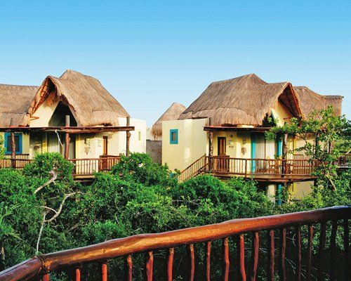 Bel Air Collection Riviera Maya - All Inclusive | Armed Forces Vacation Club