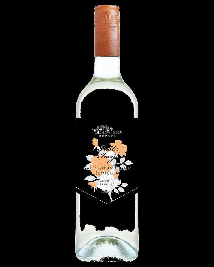 Rose River Just Joey Sauvignon Blanc Semillon - Alcohol Removed