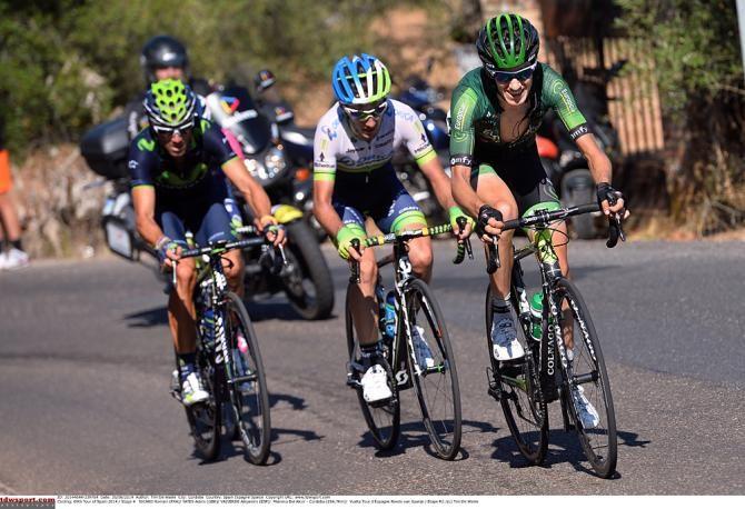 Tour de France: Adam Yates reiterates ability with La Pierre Saint Martin climb | http://www.cyclingnews.com/news/tour-de-france-adam-yates-reiterates-ability-with-la-pierre-saint-martin-climb/…