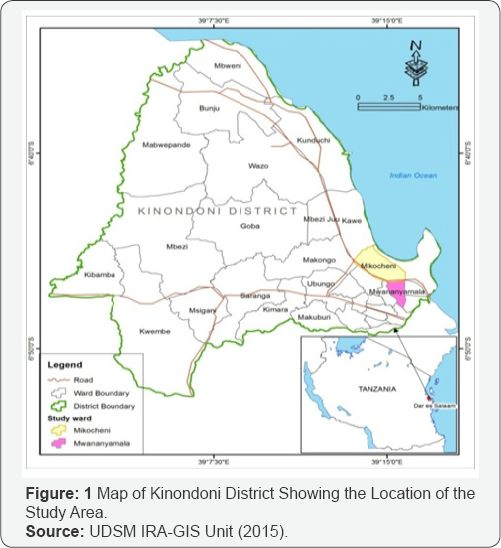 Determinants of Individuals' Willingness to use EconomicInstruments for Solid Waste Management in Dar es Salaam:The case of Mwananyamala and Mikocheni wards by Emmanuel N Kazuva* in International Journal of Environmental Sciences & Natural Resources (IJESNR)  https://juniperpublishers.com/ijesnr/IJESNR.MS.ID.555644.php