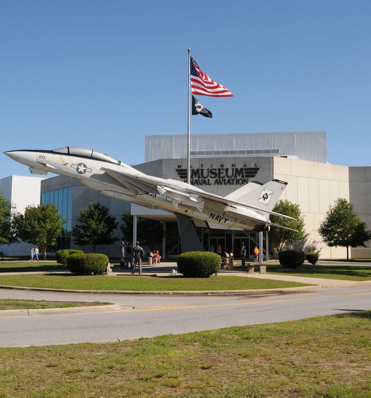 Perdido Key Restaurants: National Naval Aviation Museum Pensacola, FL