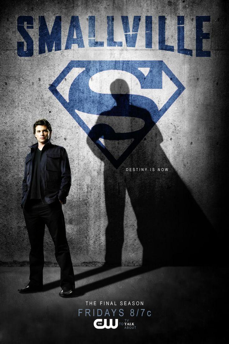 Сериал Тайны Смолвиля (Smallville) | thevideo.one - онлайн кинотеатр