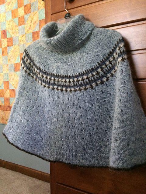 Ravelry: Soupnwool's Denim Frost