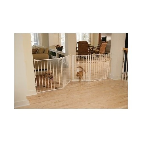 18 Best Images About Gates On Pinterest Extra Wide Pet