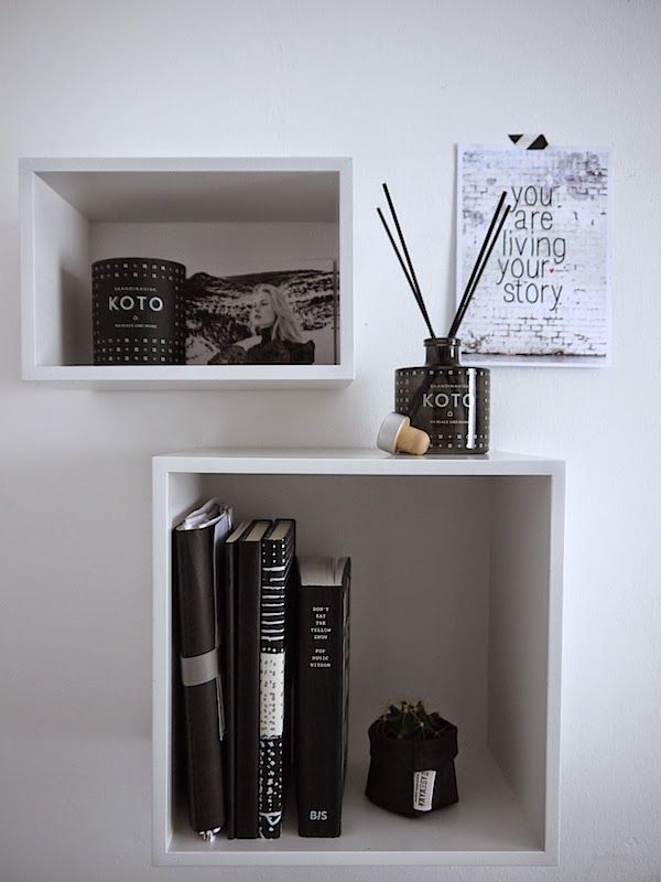 25 best ideas about etagere cube on pinterest etagere cube murale etagere - Etagere murale casier ...