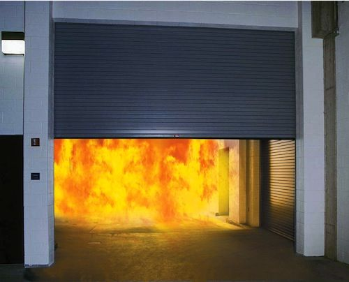 Rolling and Sliding Fire Doors | Wilcox Door Service: 24 Hour Service for the GTA and Southern Ontario