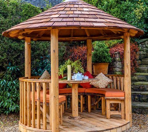 Amusing Garden Breeze Houses Gallery - Simple Design Home ...