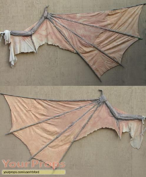 How to Make Movable Wings | ... No idea what I'd need this for, but it's too cool not to pin.