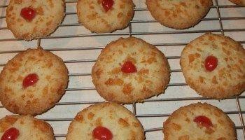 Random bakes of kindness - Melting Moments