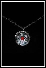 South hill lockets are great for a teacher!