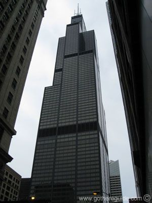 Willis Tower, Chicago, Illinois #Proposal