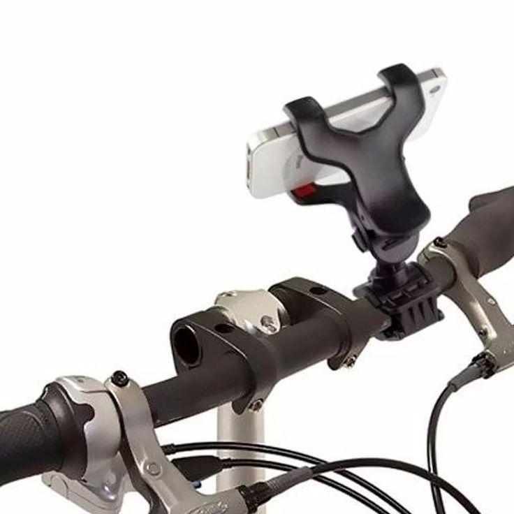 Soporte de bicicleta para celular #Soporte #celular #Bicicleta #Paseo #Regalo #México #ciclismo