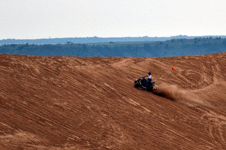 40 Things You Should Do in Oklahoma in 2014