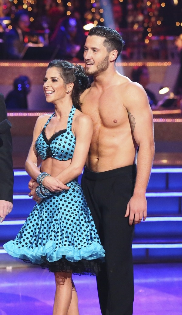 Is Val From Dancing With The Stars Still Hookup Kelly