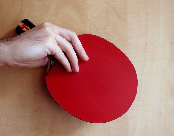 Table Tennis Grip Types Pros And Cons Pongboss Table Tennis Tennis Tennis Grips