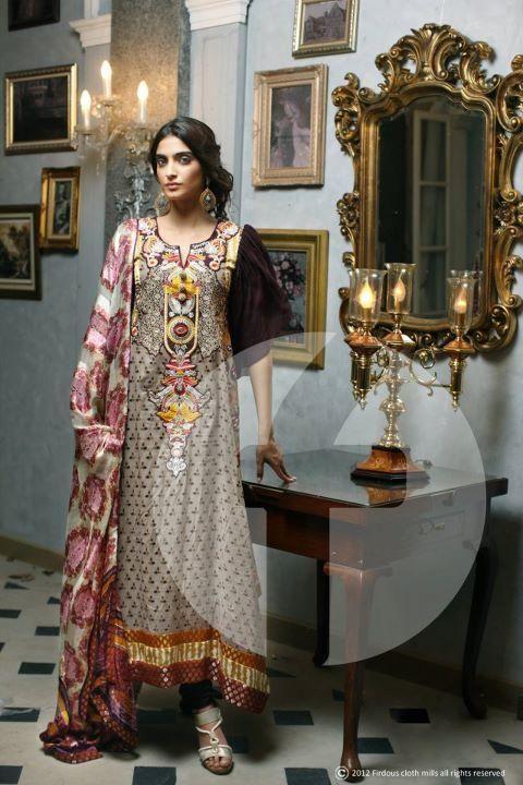 Firdous Fashion 9