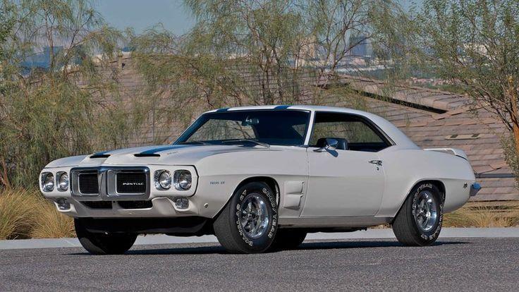 1969 Pontiac Trans Am | S103 | Kissimmee 2011   – I Love This Stuff