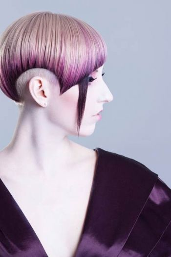 Congratulations to the Canadians who will be heading to the North American Trend Vision Awards in Las Vegas on July 19! See all of the semi-finalists' spectacular entries below. COLOR Suzanne Pack - Texture Hair Salon Fay Linksman - P&H Salon and Spa Alina Friesen - A Michael Levine...