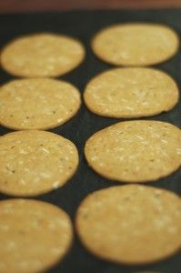 A recipe (in English) for Brunkager, or brown cookies, a Christmas tradition. On the web site Little Scandinavian: All things trendy for kids.