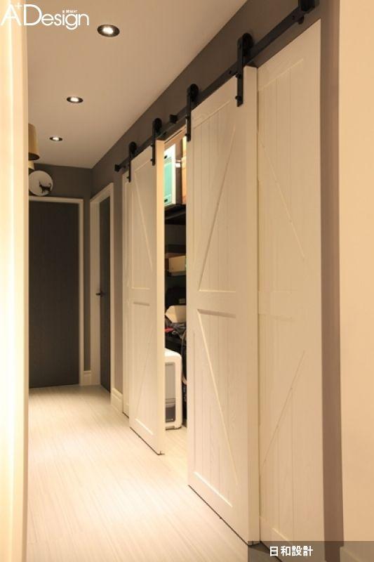 Wooden Screen Door Ideas