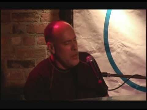 Marc Cohn - Walking in Memphis - NY Songwriters Circle... ~~ One of my favorites ~~