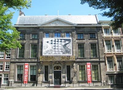 Escher Museum  l Den Haag l The Hague l Dutch l The Netherlands