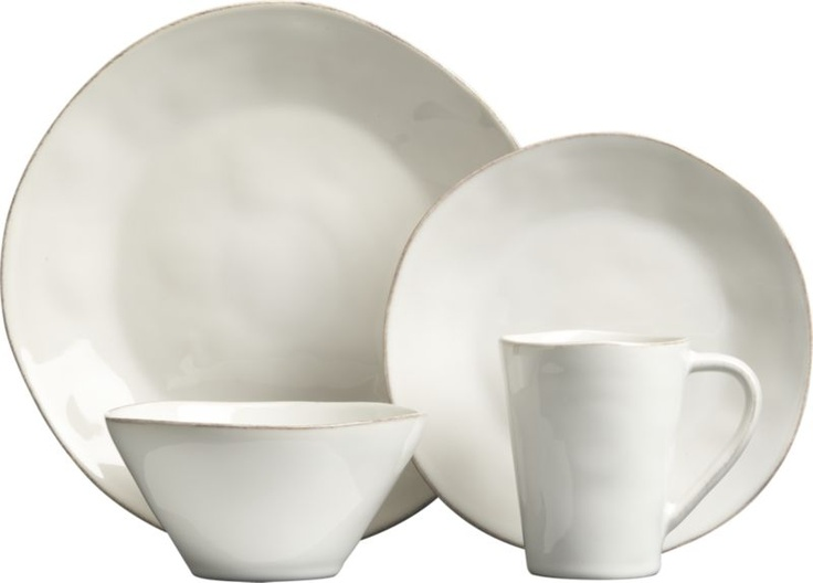 Best 25+ White dinnerware ideas on Pinterest