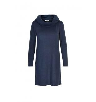 Blauwe jurk 20601064