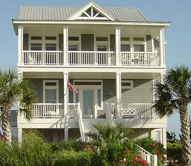 17 Best ideas about Coastal House Plans on Pinterest