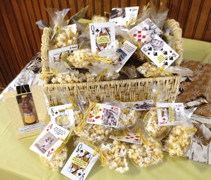 735 Best 50th Birthday Party Images On Pinterest