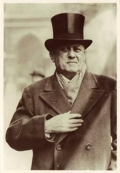 Aleister Crowley: The Most Wicked Man in the World, and Barbra Bush's dad.