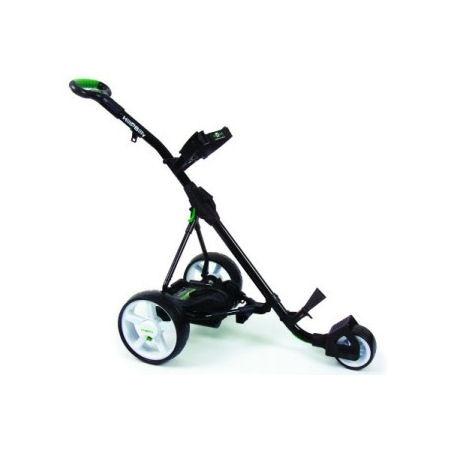 Electric Golf Caddy >> Hillbilly Golf Trolley | Golf Trolleys | Pinterest | Golf ...